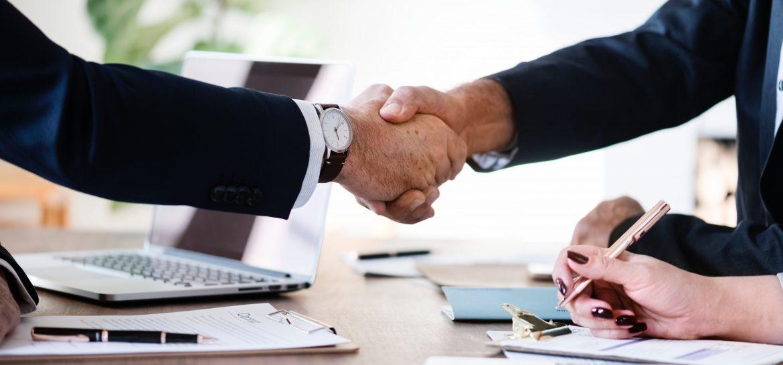 accord entre deux entreprises